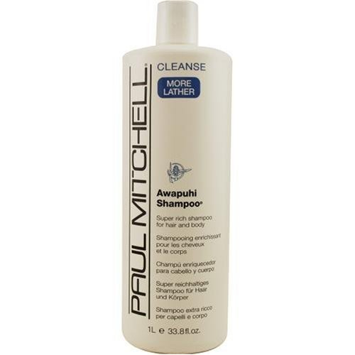 Cheap Paul Mitchell Awapuhi Shampoo, 33.8-Ounce Bottle