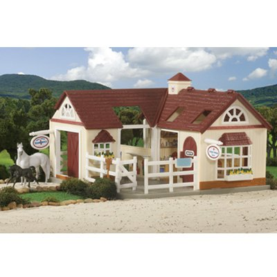 Breyer-Deluxe-Animal-Hospital
