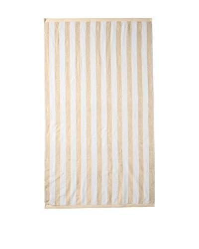 Espalma 700 Stripe Towel, Sand