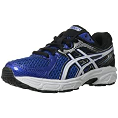 Buy Asics Gel-Contend 2 GS Running Shoe (Infant Toddler Little Kid Big Kid) by ASICS
