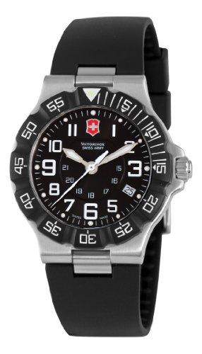Buy Cheap Victorinox Swiss Army Men s 241343 Summit XLT Black Dial Watch 9eb65656dc4