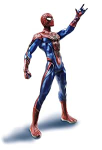 Spider-Man - 37612 - Figurine - Spider-Man Movie - Spider-Man - 20 cm