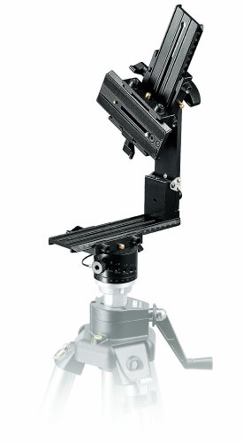 Manfrotto 303SPH QTVR Spherical Panoramic Pro Head (Black)