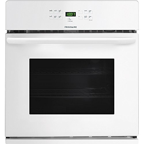 Frigidaire Ffew2725Pw Ffew2725Pw Electric 3.8 Cu. Ft. White Wall Oven