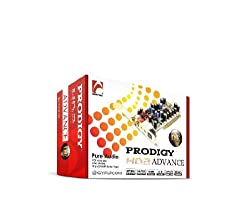 AUDIOTRAK Prodigy HD2 ADVANCE DE Sound Card 2-Channel