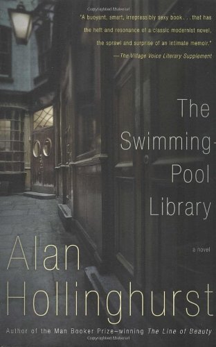 The Swimming-Pool Library front-976311