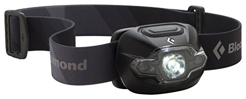 Black Diamond Cosmo Headlamp, Matte Black