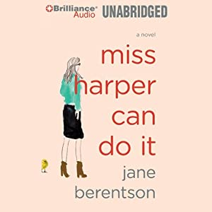 Miss Harper Can Do It Audiobook