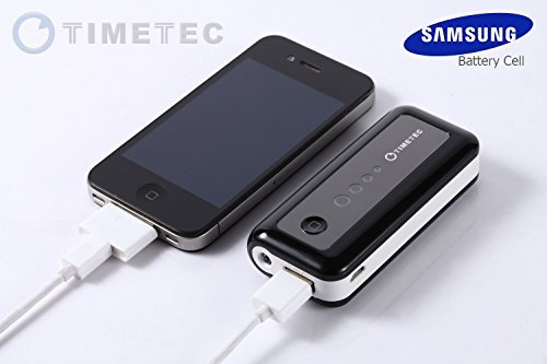 Timetec Xamp 5600 mAh Power Bank