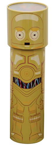 Star Wars Tin C-3PO Kaleidoscope