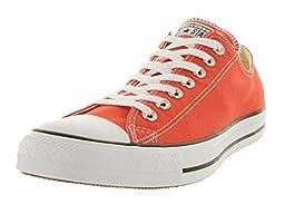 Converse Unisex Chuck Taylor All Star Ox My Van Is On Basketball Shoe 7 Men US / 9 Women US