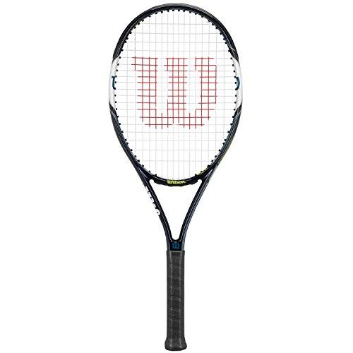Wilson Surge Pro 100 W/O Cvr 3 Racchetta da Tennis, Blu Marina/Blu/Bianco, 3