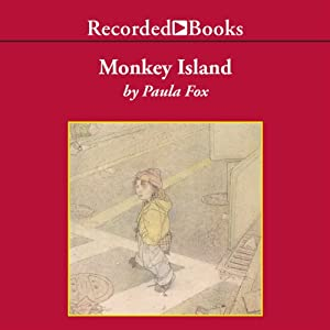 Monkey Island Audiobook