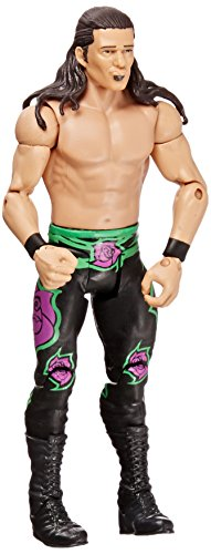 WWE Figure Series #50 - Superstar #32 Adam Rose - 1