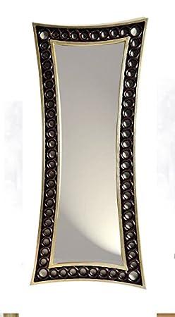 Mirrors vestidores–Mahogany Dressing Room–ibergada