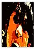 Poster - Trivium POSTER KUNSTDRUCK PRINT 60x40cm von Trivium