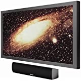 Definitive Technology Mythos 7 Center Speaker (Single, Black)
