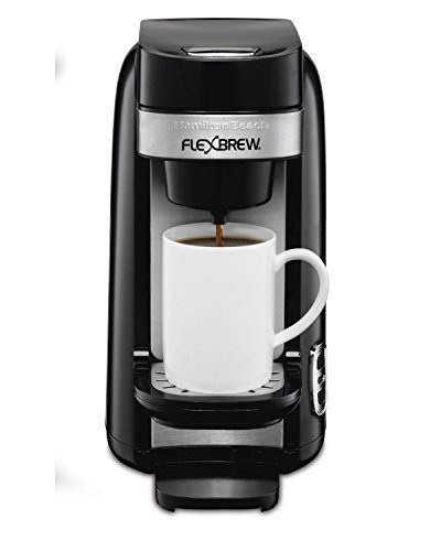 Flex Brew Coffeemaker