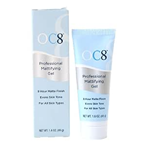 OC8 Professional Mattifying Gel 1.6 oz (45 g)
