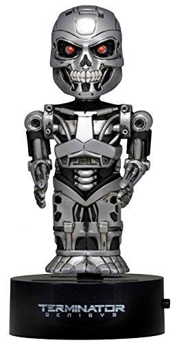 NECA Terminator Body Knocker Endoskeleton Toy