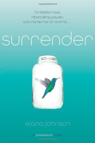 Cover of Surrender: A Possession Novel