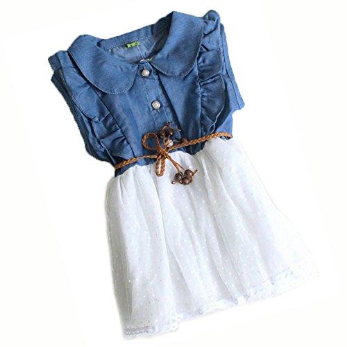 Infant Girl Summer Clothes front-625335