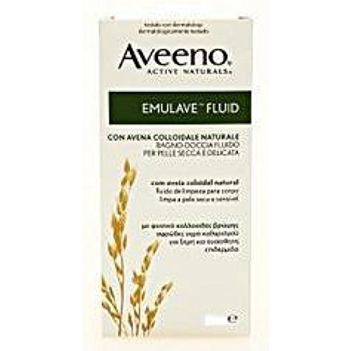 ( 3675 ) JOHNSON & JOHNSON AVEENO PS EMULAVE FLUID 500ML