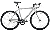 Giordano Rapido Single Speed Road Bike (61cm)