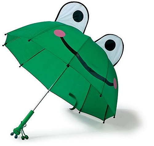 Small Foot Company Parapluie - Grenouille