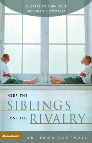 Keep the Siblings Lose the Rivalry310246997