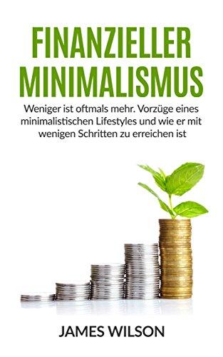 Kostenlose b cher download finanzieller minimalismus for Minimalismus im haushalt