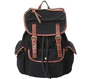Cooler toile automne/sacs à dos/sac bandoulière sac d'épaule unisexe