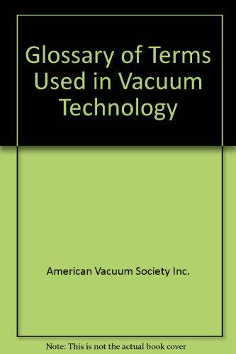 American Vacuum Society
