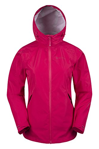 Mountain Warehouse Gale Wasserdichte 2,5-Damenjacke