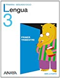 img - for Lengua 3. book / textbook / text book