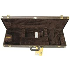 Buy Browning Traditional Auto Pump Case 32, Brown by Browning