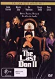 Mario Puzo's The Last Don II 2 (DVD)