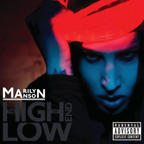 Marilyn Manson - The High End Of Low - Zortam Music