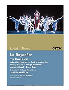 La Bayadere - The Royal Ballet