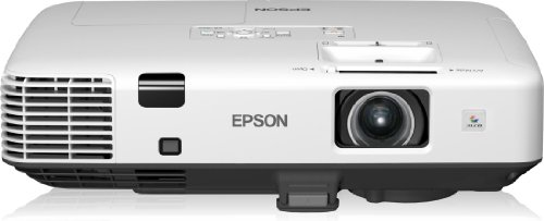 Epson EB-1960 3LCD Projector