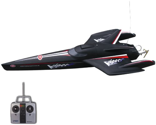 Hobby Engine Remote Control Viper-S Power Boat