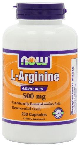 Should i take l arginine