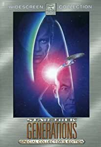 Star Trek - Generations (Two-Disc Special Collector's Edition)