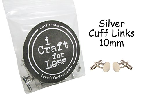 cuff-links-blanks-20-10-pairs-10mm-glue-pads
