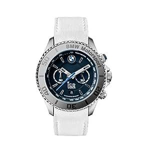 アイスウォッチ BMW MOTORSPORT STEEL クロノ メンズ 腕時計 BM.CH.WDB.BB.L.14 [並行輸入品]