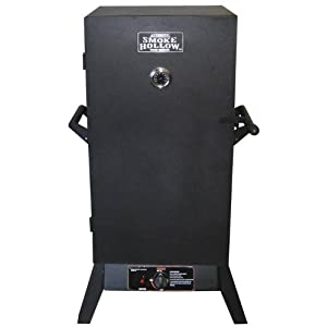 Outdoor Leisure 38208G Smoke Hollow Propane-Gas Smoker