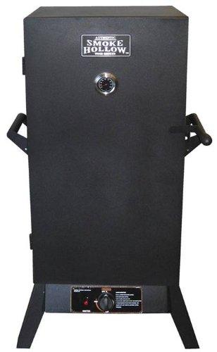 Outdoor Leisure 38208G Smoke Hollow Propane-Gas Smoker