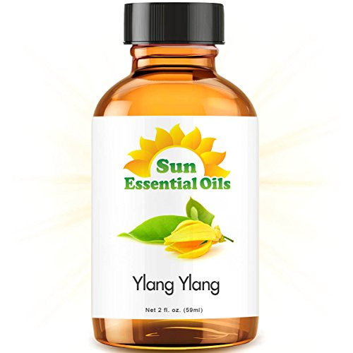 Ylang Ylang (2 fl oz) meilleure huile essentielle