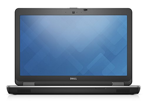 Dell latitude e6540 156 inch notebook intel core i5 4300m 260ghz 4gb ram 500gb hdd dvdrw wlan bluetooth webcam integrated graphics windows 7 professional