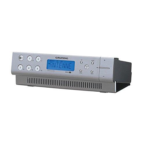SONOCLOCK 890 - Radiouhr - 0.8 Watt
